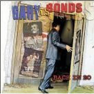 Bonds Gary Us - Back In 20