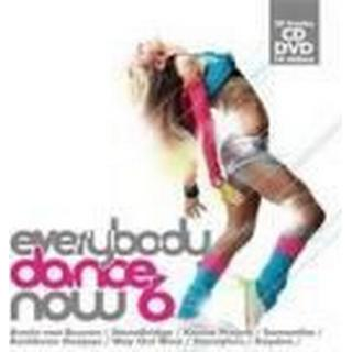 Various - Everybody Dance Now 6 Cd