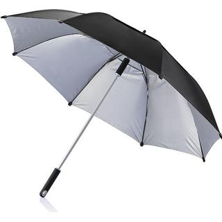 "XD Design 27"" Hurricane Storm Umbrella Black (P850.501)"