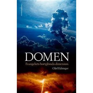 Domen: Evangeliets bortglömda dimension (Inbunden , 2014)