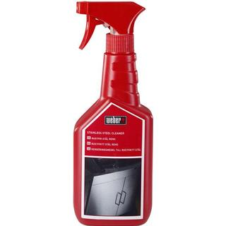Weber Grill Cleaner Stainless Steel 500ml 26105