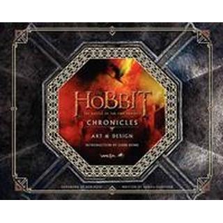 The Hobbit: The Battle of the Five Armies: Chronicles: Art & Design (Inbunden, 2014)