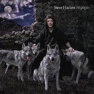 Wolflight