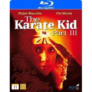 Karate Kid 3 (Blu-Ray 2014)