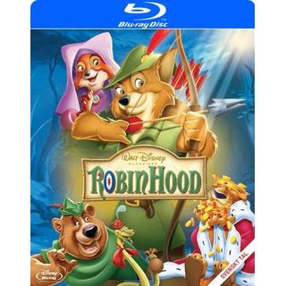 Robin Hood (Blu-Ray 1973)
