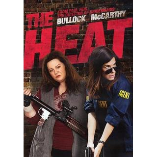 The Heat (DVD 2013)