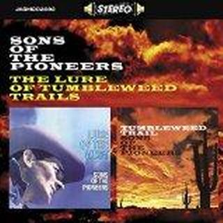 Sons Of The Pioneers - The Lure Of Tumbleweed Trails