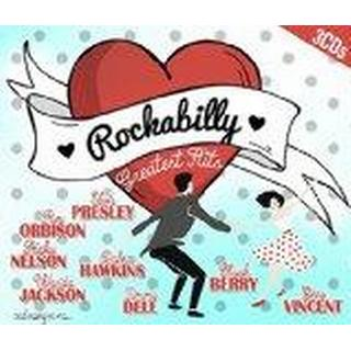 Various Artists - Rockabilly Greatest Hits