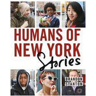 Humans of New York: Stories (Inbunden, 2015)