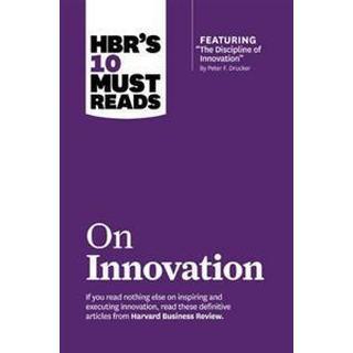 Innovation (Pocket, 2013)
