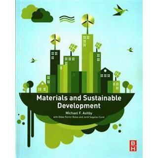Materials and Sustainable Development (Häftad, 2015)