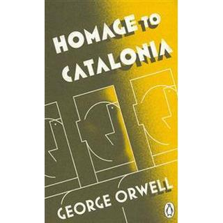 Homage to Catalonia (Häftad, 2013)