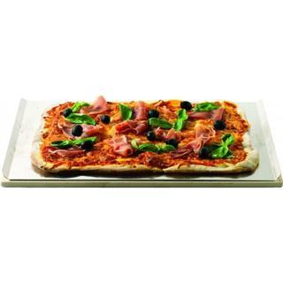 Weber Pizzastein Rectangular 17059 44 x 30 cm
