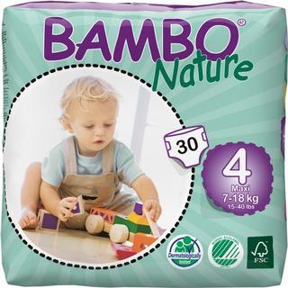Bambo Nature Maxi Size 4