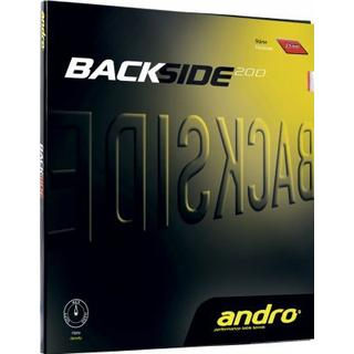 andro Backside 2.0 Drive