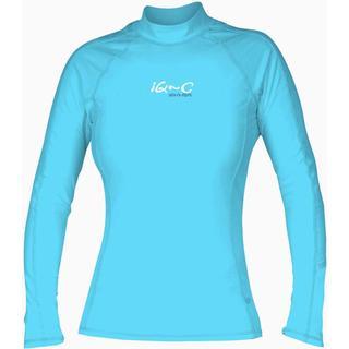iQ-Company UV 300 Slim Fit Full Sleeves Top W