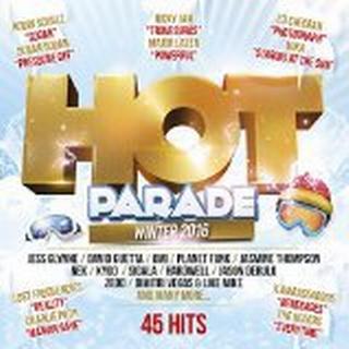 Various Artists - Hot Parade Winter 2016