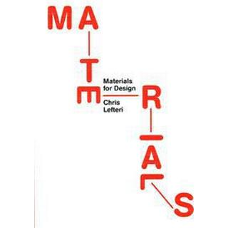 Materials for Design (Häftad, 2014)