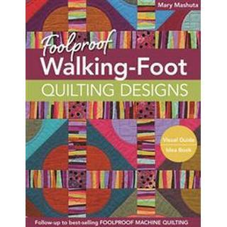 Foolproof Walking-Foot Quilting Designs (Pocket, 2015), Pocket