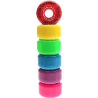 Rio Roller Coaster 54mm 82A 4-pack