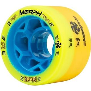 Reckless Morph 59mm 91A/95A 4-pack