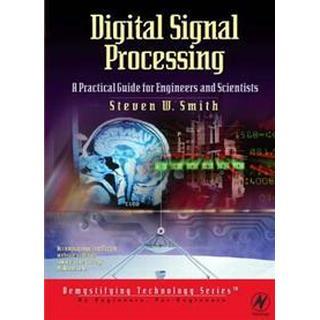 Digital Signal Processing (Pocket , 2002)