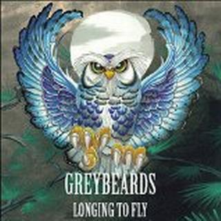 Greybeards - Longing To Fly