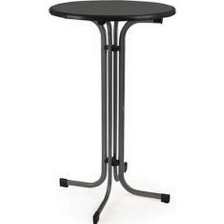 Brafab Mecalit Ø70cm cafébord