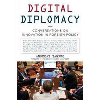 Digital Diplomacy (Pocket, 2015)