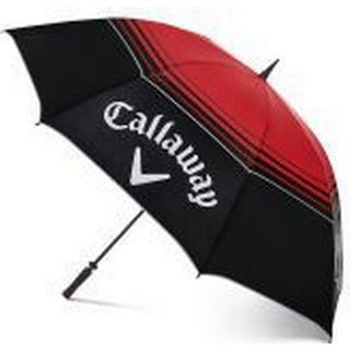 """Callaway Tour Authentic 68"""" Umbrella Red"""
