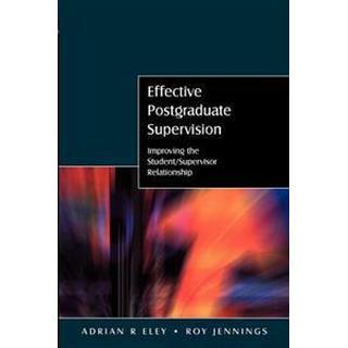 Effective Postgraduate Supervision (Pocket, 2006)