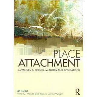 Place Attachment (Häftad, 2013)