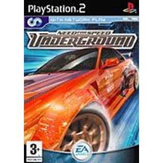 Need for Speed : Underground