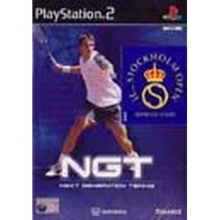 Next Generation Tennis
