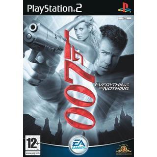 James Bond 007 - Everything or Nothing