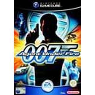 James Bond 007 : Agent Under Fire