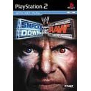 WWE Smack Down ! Vs Raw