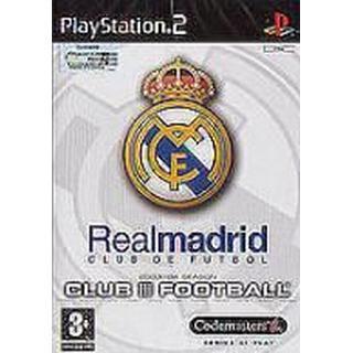 Club Football 2005 : Real Madrid