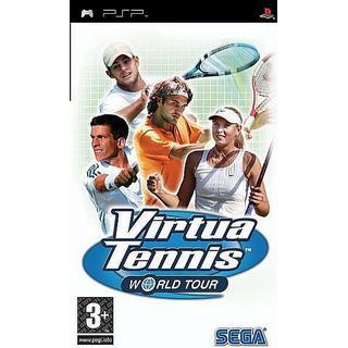 Virtua Tennis : World Tour
