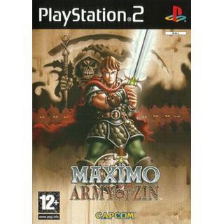 Maximo : VS Army of Zin