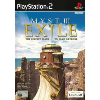 Myst 3 : Exile
