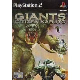 Giants : Citizen Kabuto