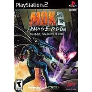 MDK2 Armageddon