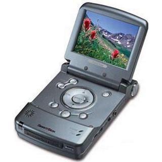 SmartDisk FlashTrax 80GB Silver