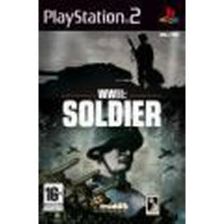 WWII : Soldiers