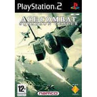 Ace Combat 5: Squadron Leader