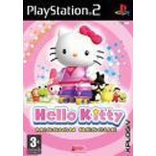 Hello Kitty : Mission Rescue