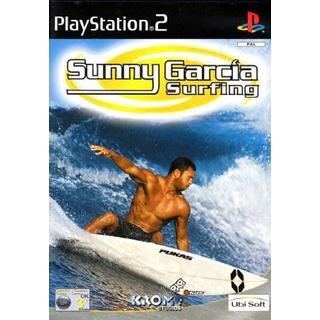 Sunny Garcias Surfing