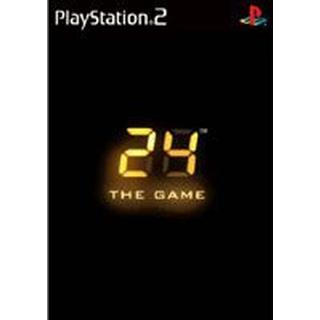24 : The Game
