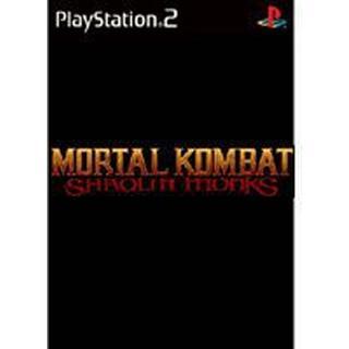 Mortal Kombat : Shaolin Monk